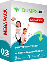 Dumps4IT Mega Discount Pack